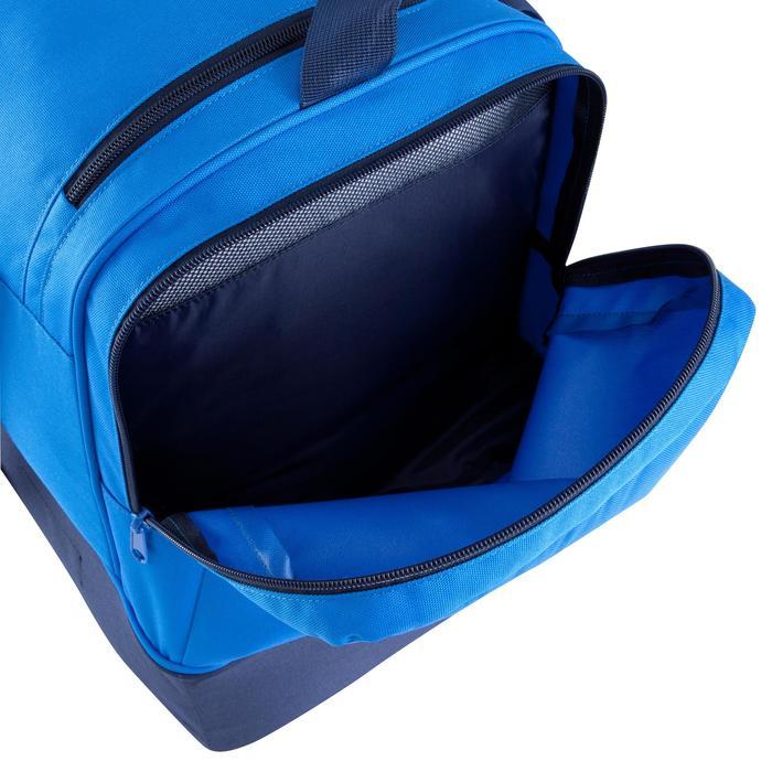 Sporttasche Hardcase Teamsport 60Liter blau