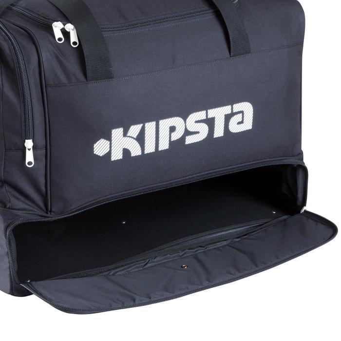 Sporttasche Hardcase 60Liter schwarz
