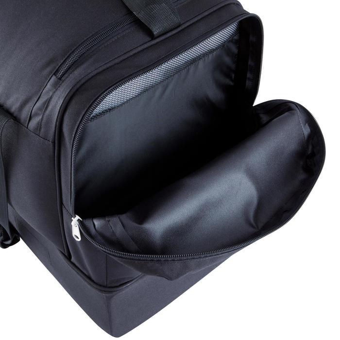 Teamsporttas Hardcase 60 liter zwart