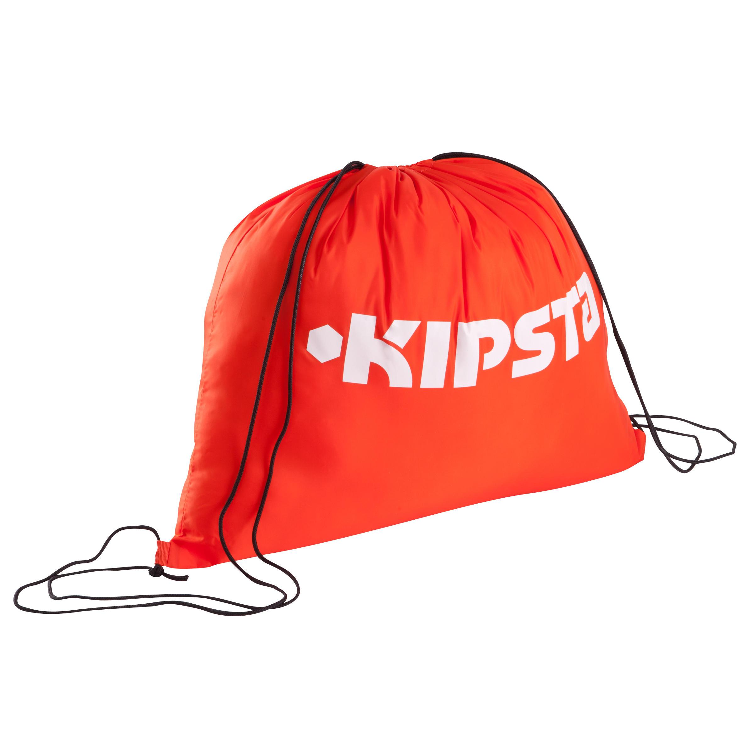 Light Team Sports Backpack 15 Litres - Orange/White