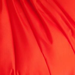 Mochila Cuerdas Kipsta 15 Litros Naranja Blanco