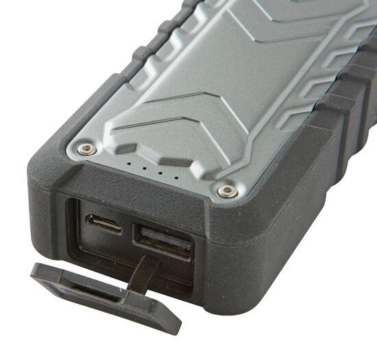 Waterdichte mobiele oplader ONpower 310 - 5200 mAh - 933168