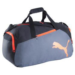 Sporttas teamsporten Pro Training Medium bag 54 liter zwart