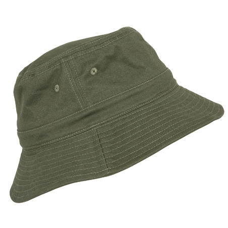 HUNTING SUN HAT STEPPE 100 GREEN