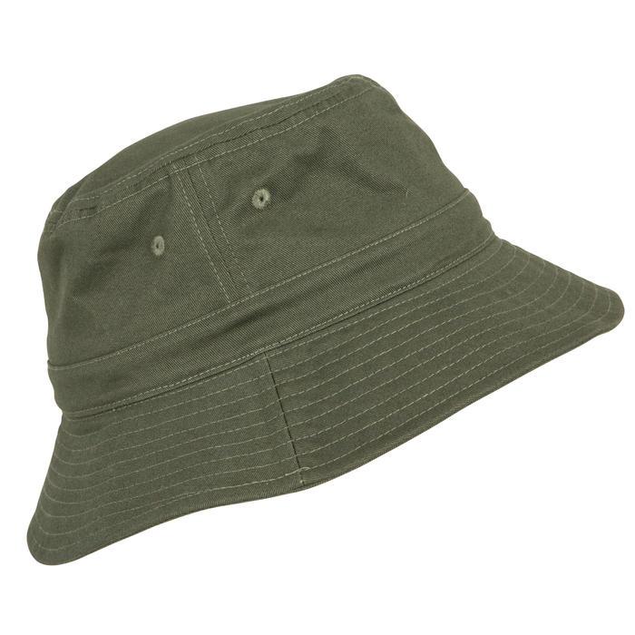 Jagershoedje Steppe 100 groen