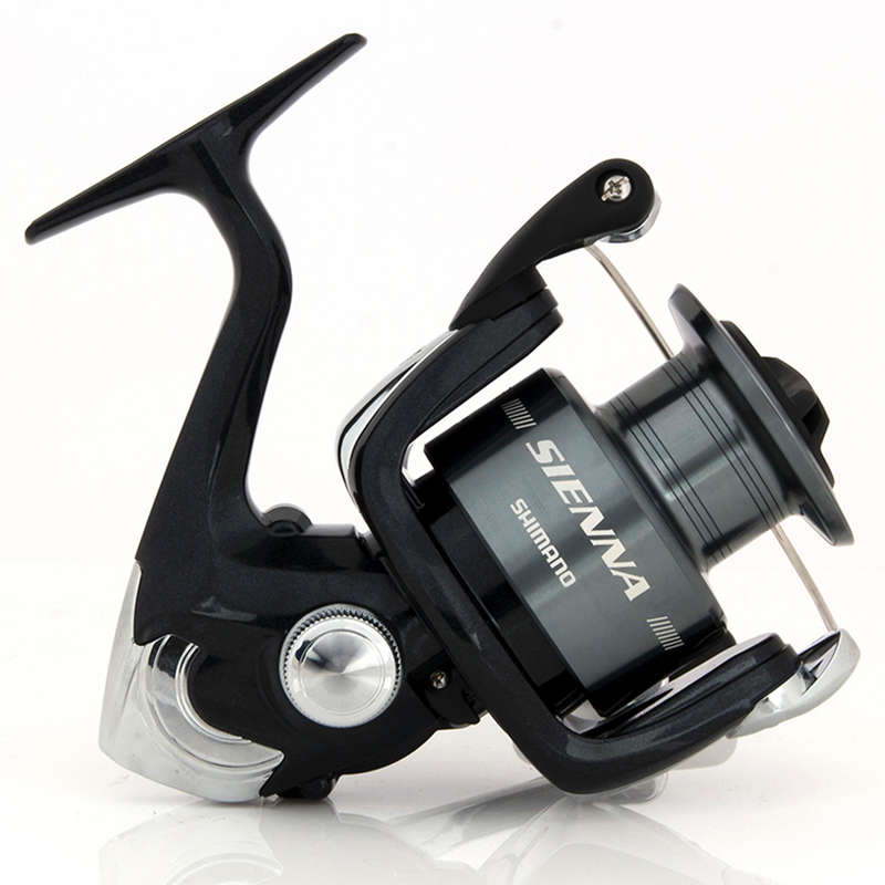 SPINNING REELS 1000 AND 1500 Fishing - Shimano Sienna 1000 FE SHIMANO - Fishing