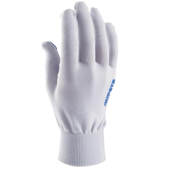 Seamless handschoenen voor volwassenen Keepwarm - 934005