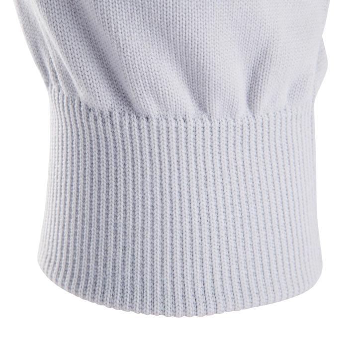 Gants adulte Keepwarm seamless gris