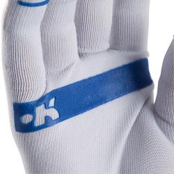 Seamless handschoenen voor volwassenen Keepwarm - 934009