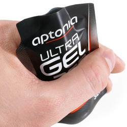 Energiegel Ultra Gel 500 zwarte bes 4x 32g - 934469
