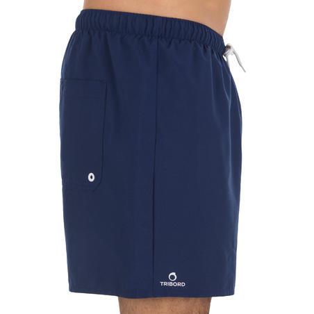 Hendaia Short Boardshorts - Dark Blue