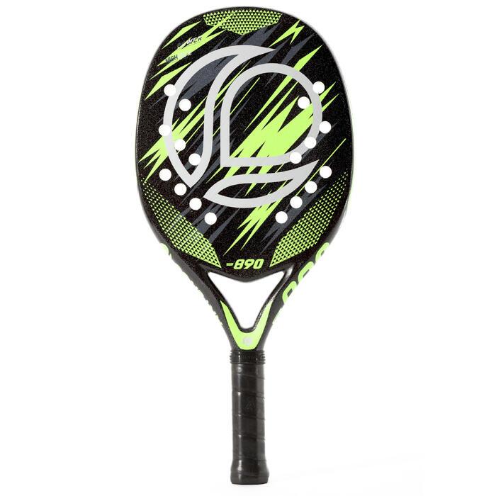 Raquette Beach Tennis BTR 590 bleue - 934576