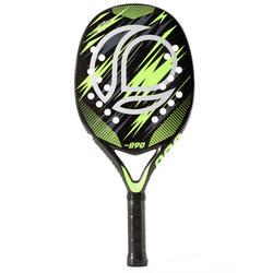 Beach tennis racket 890