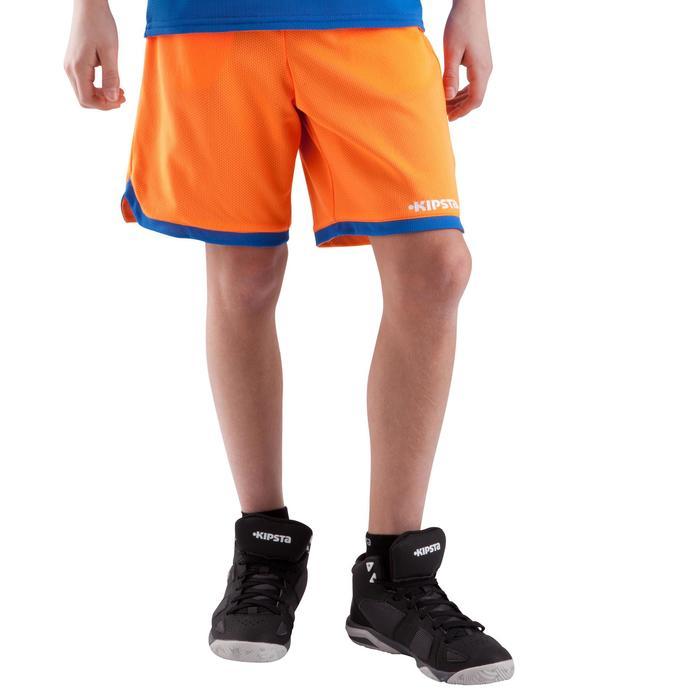Short basketball enfant Reversible - 934824