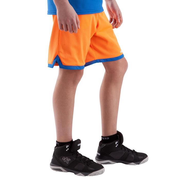 Short basketball enfant Reversible - 934825