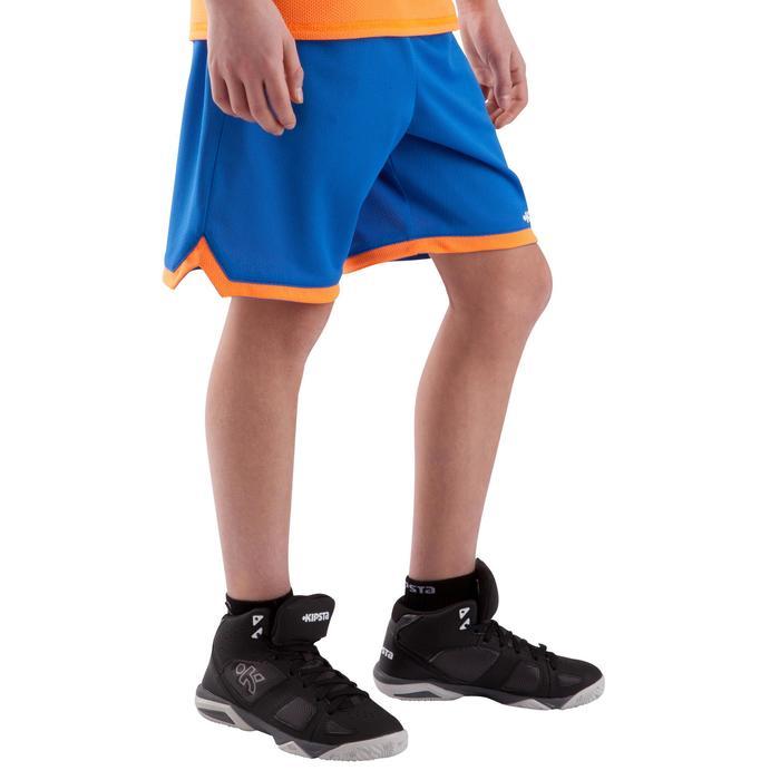 Short basketball enfant Reversible - 934833