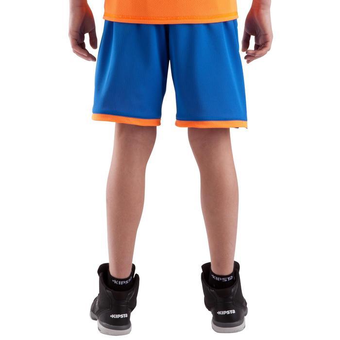 Short basketball enfant Reversible - 934834