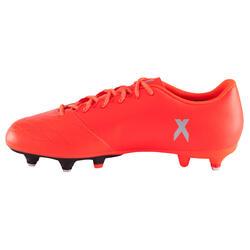 Voetbalschoenen X 16.3 SG voor volwassenen rood - 935108