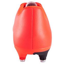 Voetbalschoenen X 16.3 SG voor volwassenen rood - 935110