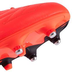 Voetbalschoenen X 16.3 SG voor volwassenen rood - 935113