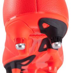Voetbalschoenen X 16.3 SG voor volwassenen rood - 935114
