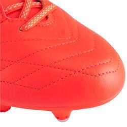 Voetbalschoenen X 16.3 SG voor volwassenen rood - 935118