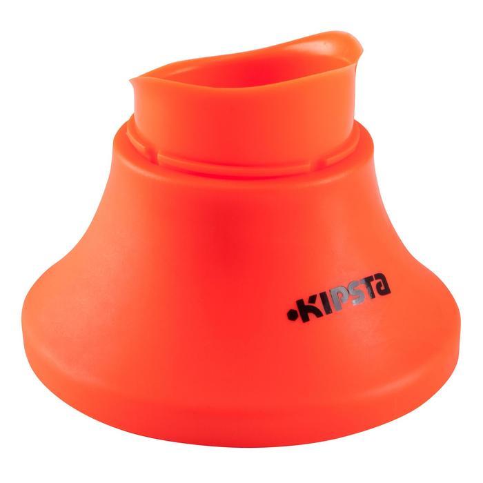Tee rugby ajustable orange - 935278