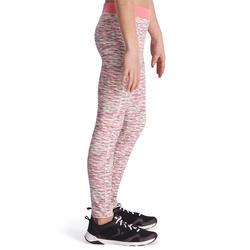 Gym legging voor meisjes - 935450