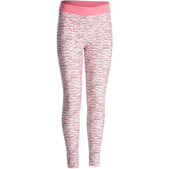 Gym legging voor meisjes - 935451