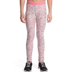 Gym legging voor meisjes - 935452
