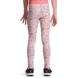 Gym legging voor meisjes - 935458