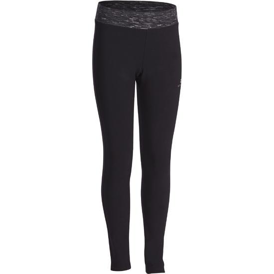 Gym legging voor meisjes - 935462
