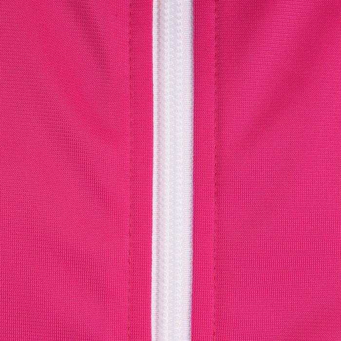 Survêtement chaud zippé Gym Energy fille Gym'y - 935482