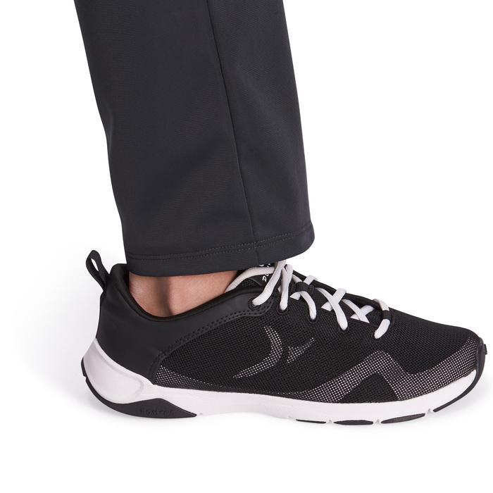 Survêtement chaud zippé Gym Energy fille Gym'y - 935483