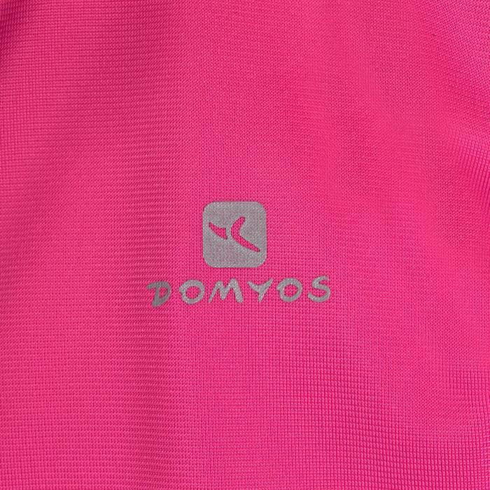 Survêtement chaud zippé Gym Energy fille Gym'y - 935492