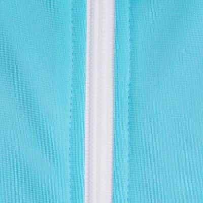 طقم ملابس رياضية للفتيات DOMYOS Gym'y - أزرق