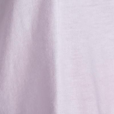 T-Shirt manches longues Gym fille blanc