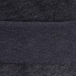 Warme gym hoodie met rits voor meisjes - 935567