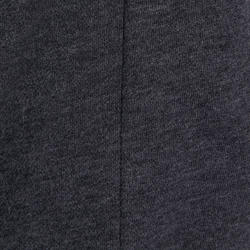 Warme gym hoodie met rits voor meisjes - 935575