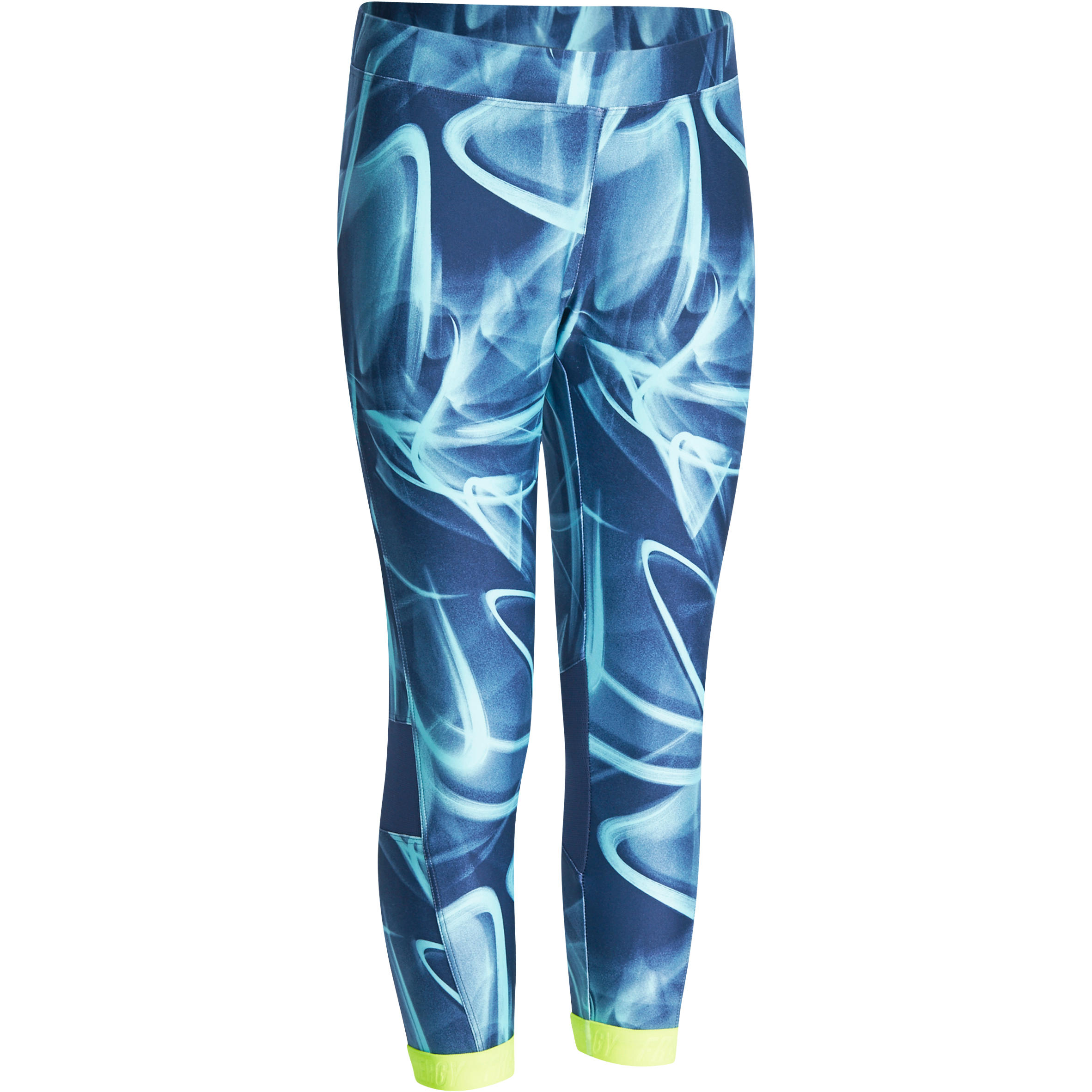 Legging 7/8 fitness...