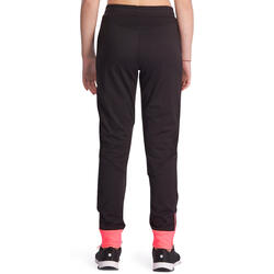Gym joggingbroek Energy voor meisjes, slim fit - 935852