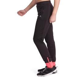 Gym joggingbroek Energy voor meisjes, slim fit - 935860