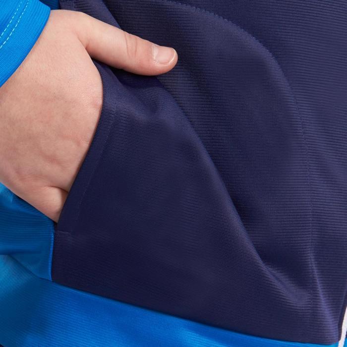 Survêtement chaud zippé Gym Energy garçon Gym'y - 936040