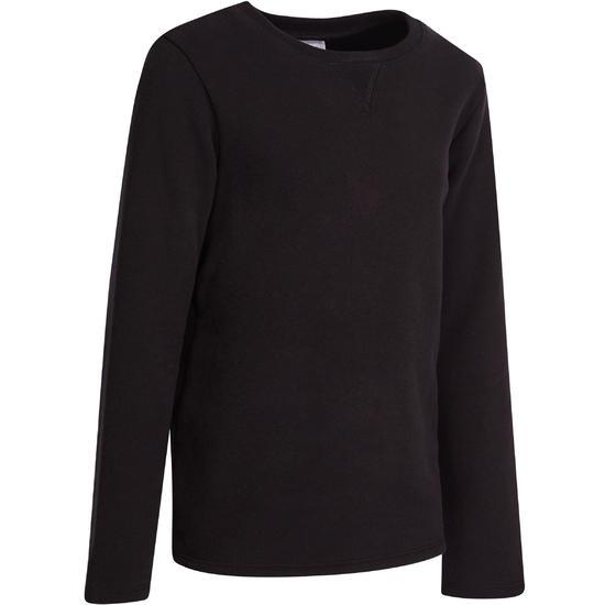 Warme gym sweater voor jongens - 936451