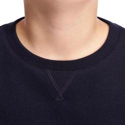 Warme gym sweater voor jongens - 936463