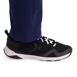 Warme jogging met print Warm'y jongens rits - 936469