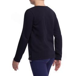 Warme gym sweater voor jongens - 936542