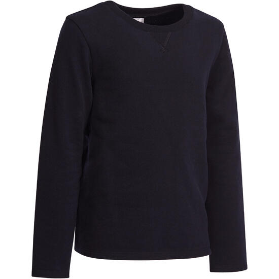 Warme gym sweater voor jongens - 936543