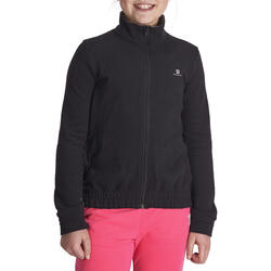Warm gym vest voor meisjes - 936677