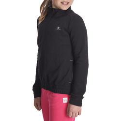 Warm gym vest voor meisjes - 936679